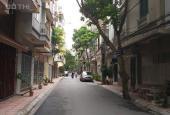 Cực hiếm - đất phố Thái Hà - thửa đẹp - giá tốt: 65m2, MT 6m, 7.3 tỷ. 0983151681