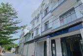 Bán nhà phố 3 lầu, diện tích 8x11m, đường Huỳnh Tấn Phát, Nhà Bè