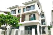Cho thuê biệt thự Dương Nội đẹp - Full nội thất - Kinh doanh, làm văn phòng, LH 0372 628 957
