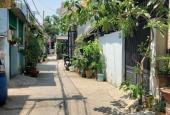 Bán đất DT 4x20m, hẻm đường Phạm Văn Đồng, p. Hiệp Bình Chánh, Tp Thủ Đức