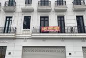 Nhà em cho thuê shophouse Embassy Garden Tây Hồ 120m2x4 tầng, mặt tiền 6,2m giá 55tr. 0888486262