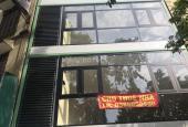 Cho thuê nhà Đồng Me 55m2 x 5T ngõ ô tô tránh