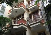Cho thuê nhà phân lô Trung Yên 10, 90m2 x 4T, ngõ 2 ô tô tránh