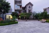Bán đất đấu giá Đìa Đừng diện tích 91m2 Song Phượng, Đan Phượng view vườn hoa, khe thoáng vĩnh viễn