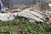 Bán 43m2 đất thổ cư tại Phương Đình, Đan Phượng, ngõ nông an ninh tốt giá bán 990 triệu