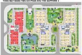 Cần cho thuê gấp shop một 1 tầng mặt sảnh Vinhomes Smart City, Tây Mỗ giá tốt nhất thị trường
