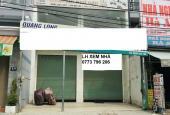Bán Nhà MTKD Bến Lội, Bình Trị Đông A, Bình Tân, 8x20m, giá 16 tỷ. LH 0773 796 206