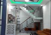 Nhà bán (4x15)m 1 trệt - 1 lầu giá thỏa thuận, SHR, Xuân Thới Thượng, Hóc Môn, 0938448616