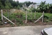 Bán đất mặt tiền DX 064 Định Hòa đường nhựa 5 mét thông qua tái định cư cách đường QL 14