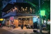 Bán nhà mặt tiền góc quận 5 - kinh doanh cafe - chỉ 22.5 tỷ - thuê 40t/tháng