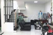 Nhà mới hẻm 3.4m, 5.6x6m, 2 tấm, đường CMT8 thông ra Phạm Văn Hai, 0938.764.277