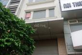Cho thuê nhà Nguyễn Khả Trạc 55m2 x 6T ngõ ô tô tránh