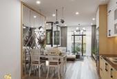 Bán căn hộ 2PN Victoria Văn Phú, 97m2, đồ cơ bản, giá thỏa thuận, tầng trung. LH: 0396638928