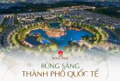 Bán Liền kề shophouse Bình Minh Giá 69tr/m2
