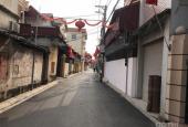 Chủ gửi bán mảnh đất khổ đẹp đường ô tô tránh xe máy tổ 19 Thượng Thanh, DT 60m2, giá 40 tr/m2