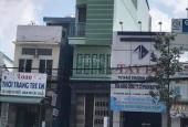 Bán nhà mặt tiền đường Nguyễn Văn Cừ (lộ 20). Đối diện cty dược Hậu Giang