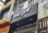 Bán nhà Mặt Phố Nguyễn Trãi, Thanh Xuân 35m2x5T, vỉa hè rộng, kinh doanh tốt, 8.9 tỷ