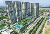 Penthouse Vista Verde bán 5PN, 374.4m2 chưa có nội thất, view sông