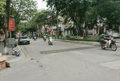 Mặt phố Thanh Xuân DTSD 85m2 giá chỉ 3,65 tỷ. Vỉa hè rộng, 2 mặt tiền, kinh doanh đỉnh