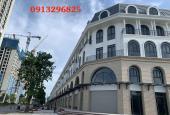 Bán biệt thự căn góc, xu thế trong vòng 2 năm tới, shophouse được kinh doanh, LH: 0913296825