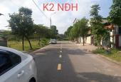 K2 Nam Đông Hà - khu vực công an tỉnh và bệnh viện tỉnh