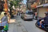 Kinh doanh - ngõ thông ôtô tránh - xe tải vào nhà - vỉa hè - 10m ra phố Minh Khai - sổ nở hậu