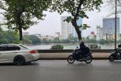 Bán nhà mặt phố tại đường Hồ Đắc Di, Phường Trung Tự, Đống Đa, Hà Nội diện tích 46m2 giá 16,5 tỷ