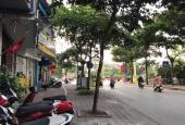Mặt phố Thượng Đình, Ngã Tư Sở, KD sầm uất, vỉa hè, MT 7.3m, 100m2, 33 tỷ