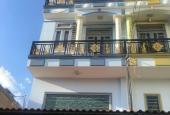 Bán nhà riêng tại đường Nguyễn Ảnh Thủ, phường Hiệp Thành, Quận 12 đúc một trệt, lửng, hai lầu