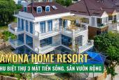 Bán đất biệt thự tứ lập Jamona Home Resort Thủ Đức, 212.5m2, Hướng Đông Nam, Hải Đường Villas