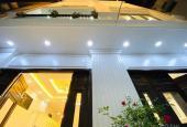 Bán nhà VIP Ba Đình, 35m2*5 tầng, MT 4.5m giá 4.9 tỷ