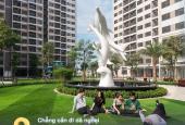 Bán căn hộ chung cư tại Gia Lâm, Hà Nội giá chỉ 1 tỷ 4