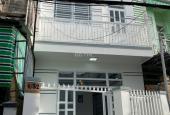Cho thuê nhà nguyên căn 1 trệt 1 lầu, hẻm 19 Hồ Tùng Mậu, giá 8 triệu/th