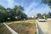 Chính chủ bán lô đất sát vách khu CNC tại trung tâm Hạ Bằng. Đầu tư sinh lời ngay giá nhỉnh 1 tỷ