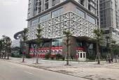 Cho thuê văn phòng tòa nhà Sky Park- Tôn Thất Thuyết; diện tích 200m2, 460m2, 1.600m2.