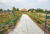 Đất vườn Thái Mỹ - Củ Chi, giá 920 tr, 503m2, CC, SHR
