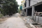 Cần bán gấp lô đất tại tuyến 2 đường 10 Quán Toan, Hải Phòng