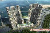 Mở bán căn hộ view biển Marina Town Hạ Long chỉ 1.8 tỷ sở hữu vĩnh viễn 0933875666