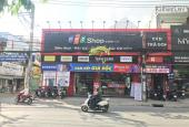 Cho thuê nhà góc 2 MT 357A/3 Nguyễn Ảnh Thủ, Quận 12. DT: 11x11m, 1 trệt gần TGDĐ