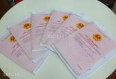 Bán KDC Tên Lửa II đã ra sổ hồng gồm 29 nền, sổ hồng từng nền giá chủ đầu tư