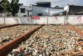 Bán lô đất 58m2 mặt tiền đường 7, Linh Xuân, Thủ Đức