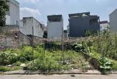 Cần bán 57m2 đất tại Phúc Lợi, ô tô 7 chỗ vào tận nhà, đường còn thơm mùi nhựa mới