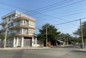 Bán đất thổ cư 105m2 gần trường tiểu học Võ Văn Vân, sổ hồng riêng, mặt tiền kinh doanh