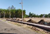 Đất MT nhựa gần chợ Bà Tô, Xuyên Mộc, 196m2, SHR