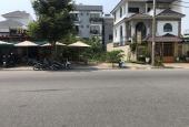 Bán lô biệt thự đường Xuân Quỳnh Nam Việt Á