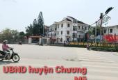 Bán đất thôn Long Châu, xã Phụng Châu huyện Chương Mỹ, 200m2, giá 1.6 tỷ