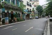 Hót, bán tòa nhà mặt phố Tô Ngọc Vân - Tây Hồ 190m2 9 Tầng, mặt tiền 11m. Giá tốt