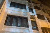 Bán nhà đẹp lô góc, ô tô vào nhà Dương Quảng Hàm, Cầu Giấy. DT 42m2, 5T, MT 5m, giá 5,6 tỷ