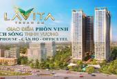 Bán căn hộ resort Lavita Thuận An - Bình Dương, chỉ thanh toán 30% đến khi nhận nhà