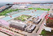 Hot, dự án Galaxy Hải Sơn vị trí vàng cho nhà đầu tư chỉ 769 triệu/nền sổ hồng trao tay